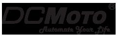 Dcmoto.my Logo